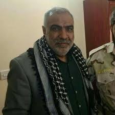 شهادت بازیگر سریال مختار در جنگ با داعش