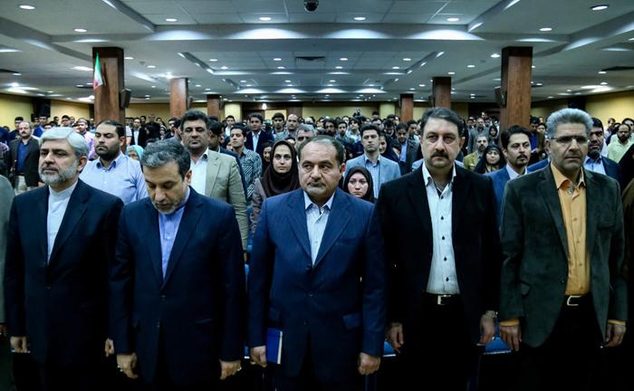 (تصاویر) مذاکرهکنندگان در نشست تخصصی