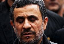 دورخیز احمدینژاد!