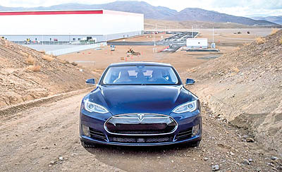 برترین خودروهای 2016