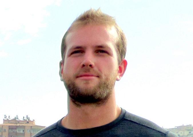 پنجمین آمریکایی آزاد شده در ایران کیست؟