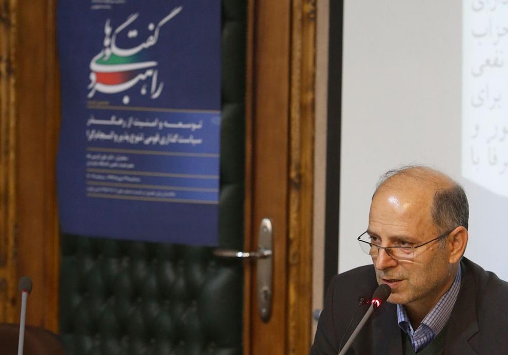 ظهور نشانههای بدخیمشدن در سیاستگذاری قومی ایران