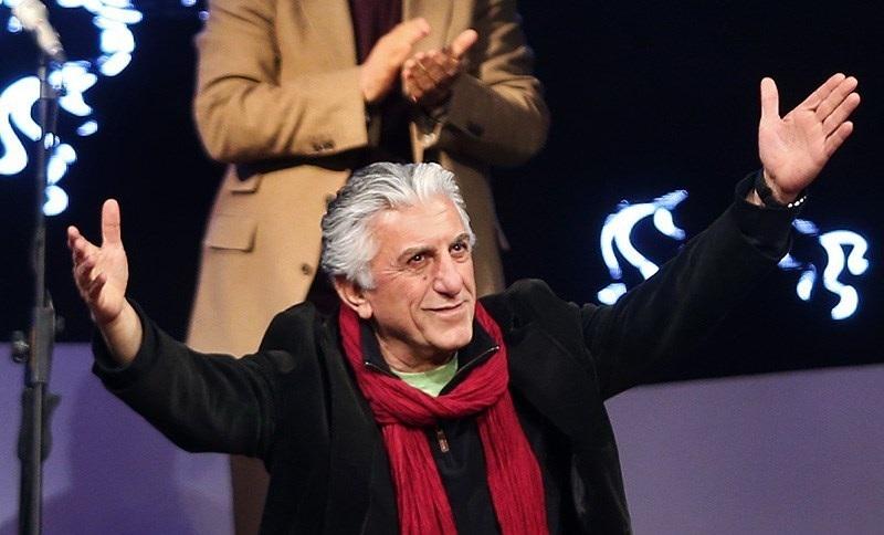 حاشیههای افتتاحیه جشنواره فیلم فجر