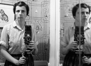 (تصاویر) سلفی هایی از نابغه گمشده عکاسی