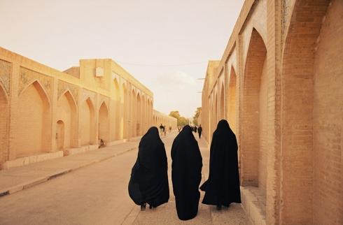(تصاویر) گزارش دیلی میل از گنجینه پنهان ایران