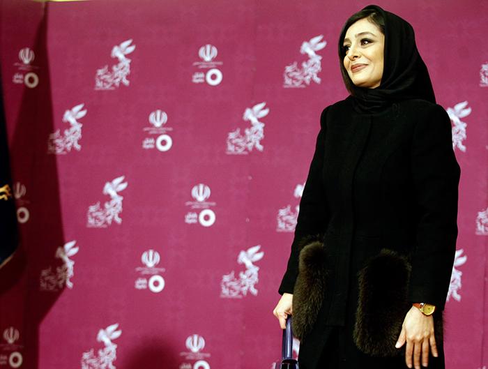 (تصاویر) میهمانان روز هشتم جشنواره فجر