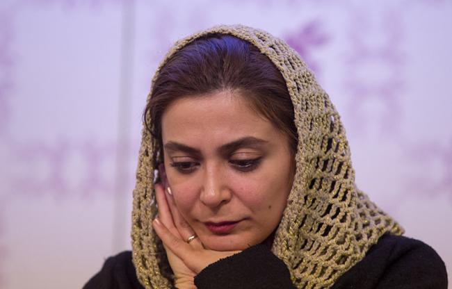 (تصاویر) مهمانان آخرین روز جشنواره فجر