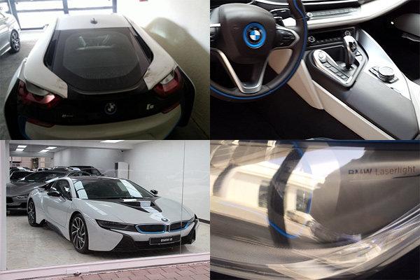 (تصاویر) گرانترین خودروهای خارجی در ایران