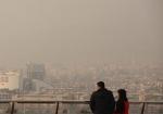 تنها راه مقابله با آلودگی هوای تهران