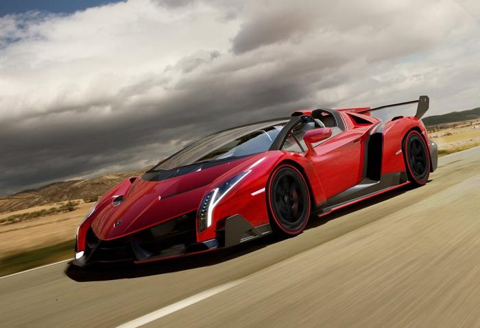 7 خودروی گران قیمت دنیا+ (تصاویر)