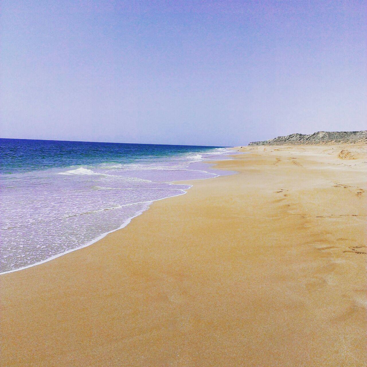 تصاویر/ کرانه عمان؛ از بندعباس تا چابهار