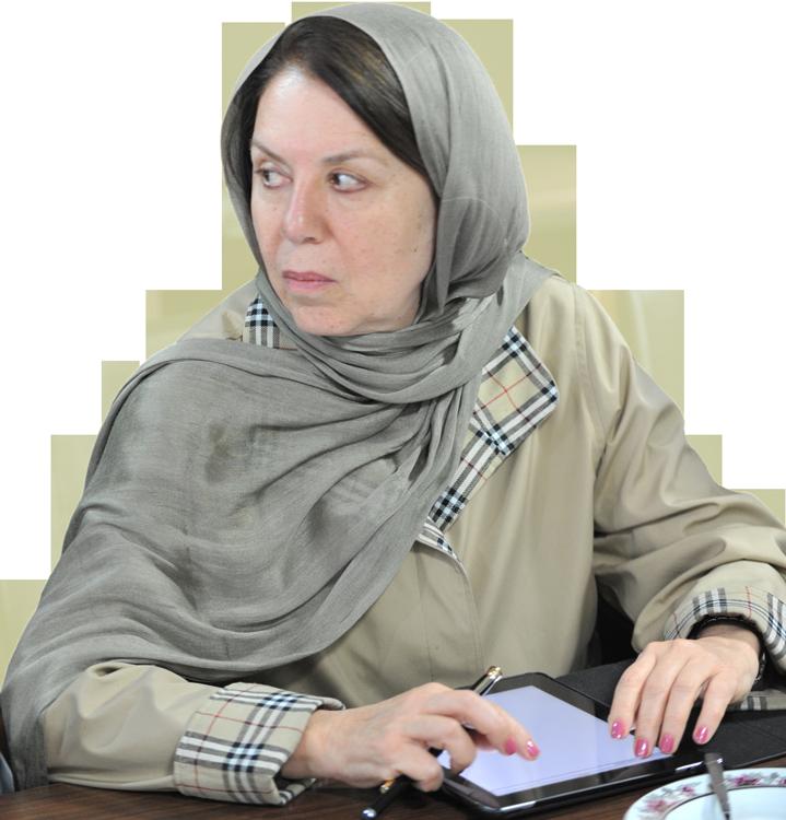 این زن بزرگترین معدن دار ایران است/ زنی که 2 میلیارد دلار سرمایه خارجی به ایران آورد