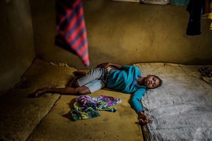 (تصاویر) برندگان جایزه عکاسی 2015 پولیتزر