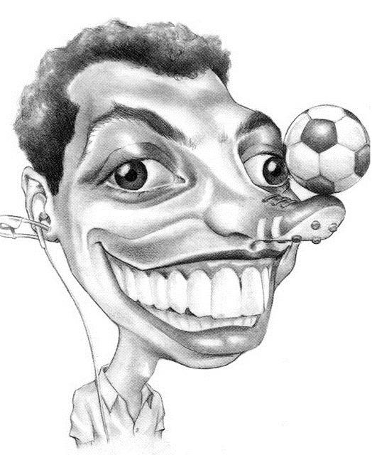 (کاریکاتور) عادل فردوسی پور!