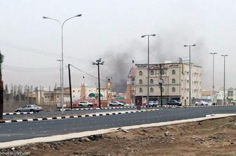 حمله خمپارهای به شهر «نجران» عربستان
