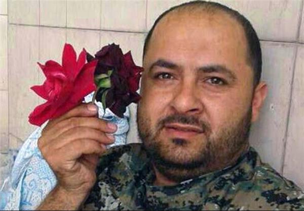 شهادت یکی از فرماندهان حزب الله در سوریه