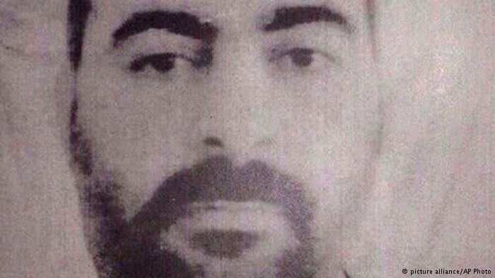 (تصاویر) انتشار مدارکی جدید از زندگی ابوبکر بغدادی