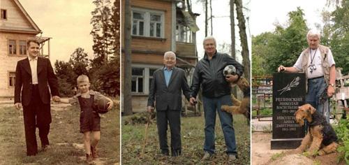 (تصاویر) معروفترین عکسهایی که به سرعت همهگیر شدند