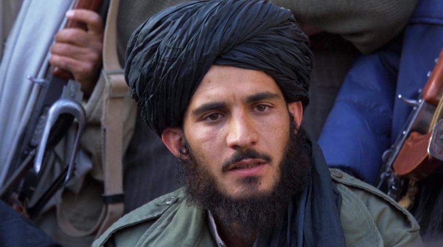 هیات سیاسی طالبان بهرهبری طیب آغا در ایران