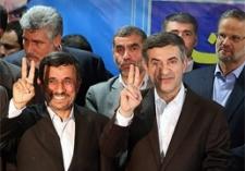 جای احمدینژادیها کجاست؟