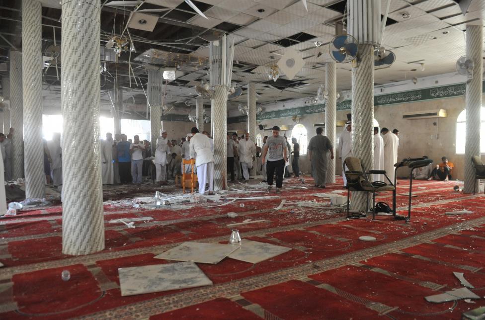 داعش جنگ را وارد عربستان میکند