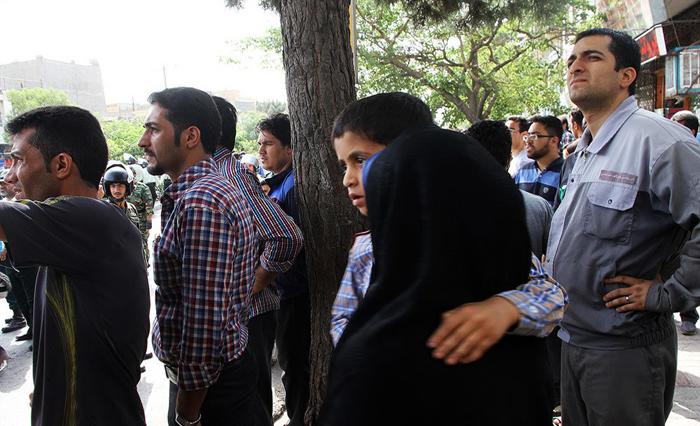 عکس اشرار حوادث مشهد اشرار مسلح اشرار ایران اراذل و اوباش اخبار مشهد