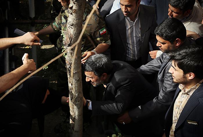 (تصاویر) مراسم تشییع پیکر شهدای غواص