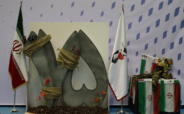 (تصاویر) حواشی دیدار ایران و امریکا