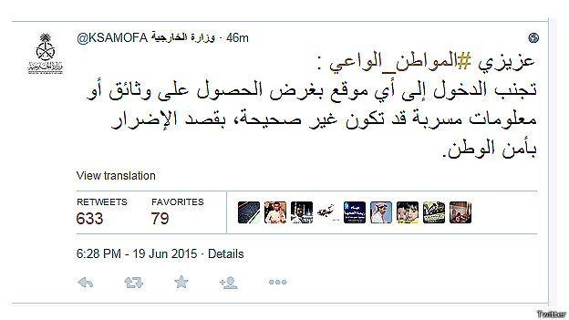 افشای «500هزار سند» عربستان سعودی