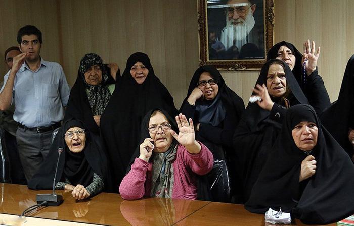(تصاویر) شناسایی سارقان زنان سالخورده