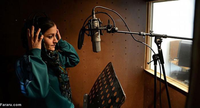 (تصاویر) دختران رپخوان افغان