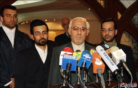 گریم سیاسی در فیلم کمال تبریزی +تصویر