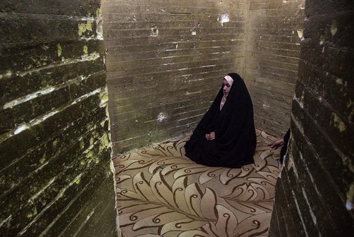 (تصاویر) خانه منسوب به امام علی(ع) در کوفه