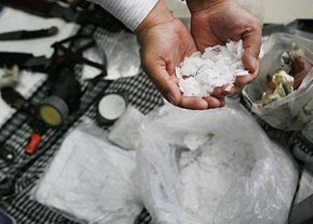 بازار مخدرهای ایران را بشناسید (1)
