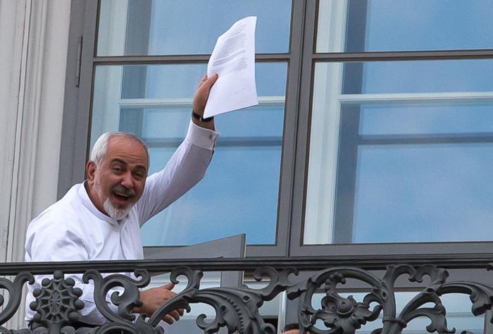 (تصاویر) مذاکرات هسته ای