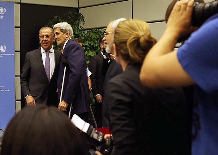 (تصاویر) نشست پایانی ایران و 5+1