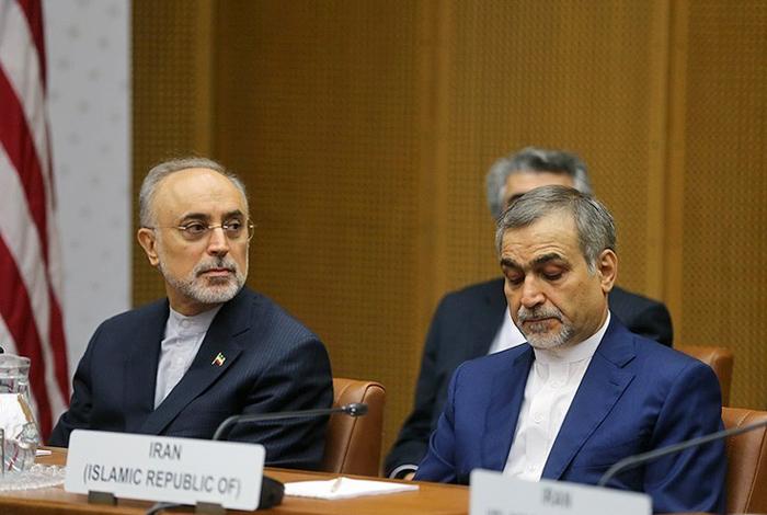 (تصاویر) عکسیادگاری و نشست ایران و 5+1