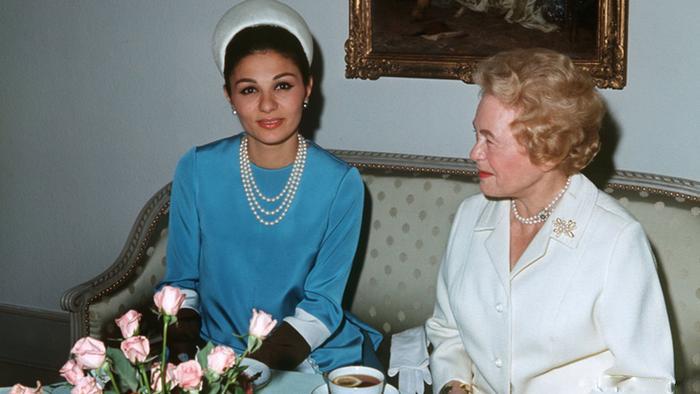 (تصاویر) آلبوم دیده نشده از خاندان پهلوی
