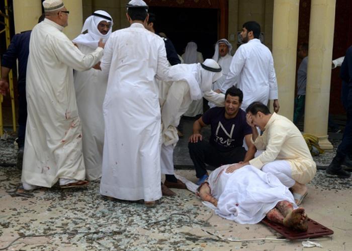 عکس داعش جنایات داعش اخبار کویت اخبار داعش