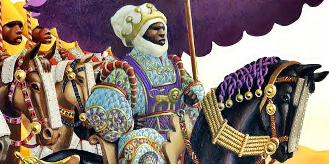 ثروتمندترین مردان تاریخ بشریت +(تصاویر)