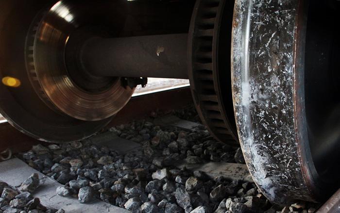 (تصاویر) خارج شدن قطار گرگان از ریل