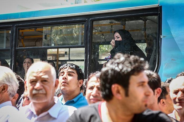 (تصاویر) بازسازی سرقت از طلافروشی خانیآباد