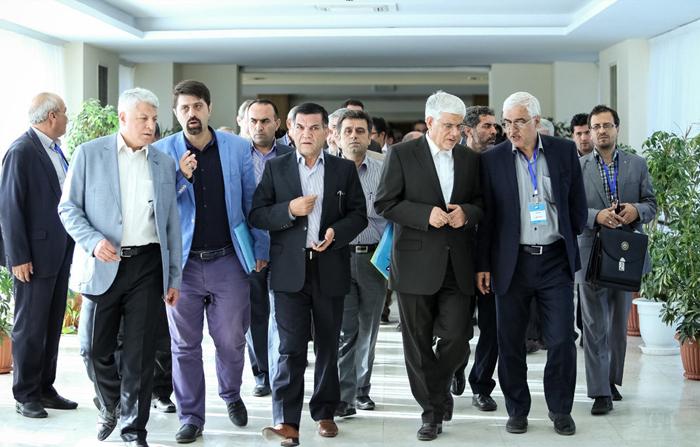 (تصاویر) گردهمایی اصلاح طلبان و تولد یک حزب