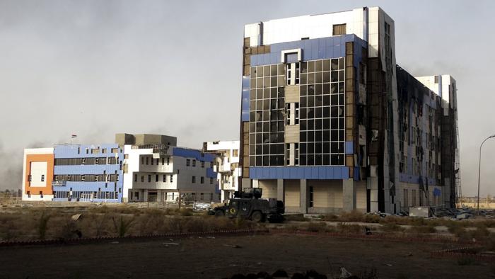 (تصاویر) دانشگاه