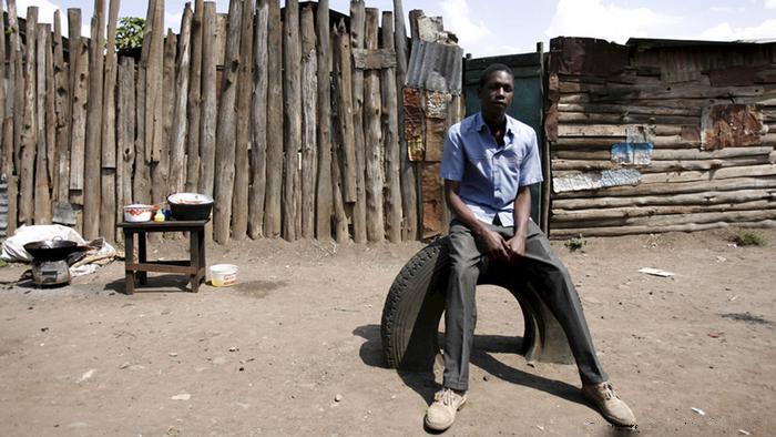 (تصاویر) اقوام باراک اوباما در کنیا