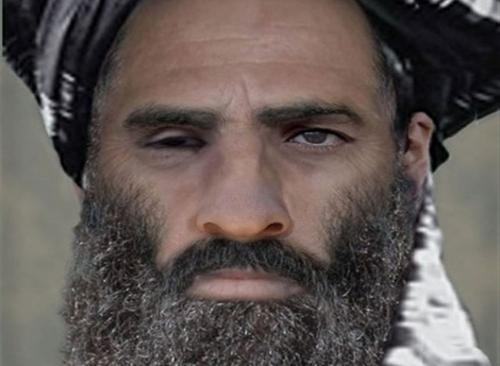 دولت افغانستان مرگ ملا عمر را تائید کرد