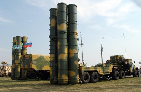 بازی جدید روسها با اس300