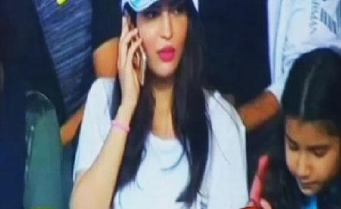 حضور زنان سعودی در استادیوم بحثبرانگیز شد