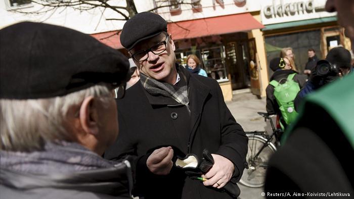 نخستوزیر فنلاند خانهاش را به پناهجویان میدهد