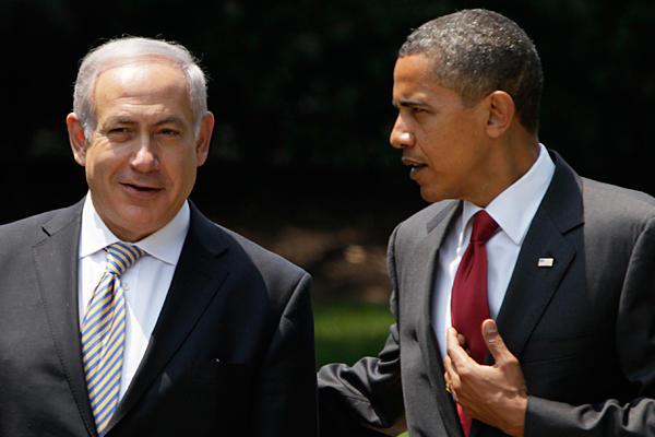 اسراییل به دنبال یافتن دوستان جدید